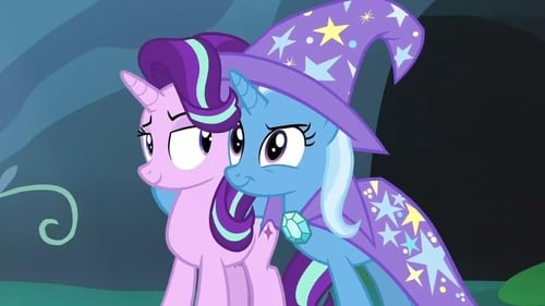 My Little Pony: Friendship Is Magic: Season 7 – Episode To Change A Changeling