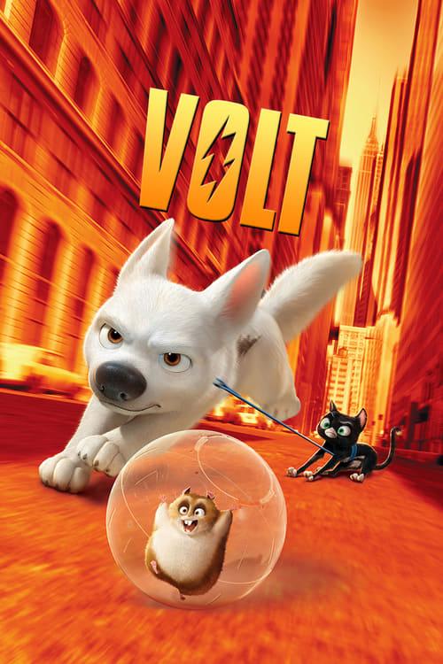 [FR] Volt, star malgré lui (2008) streaming reddit VF