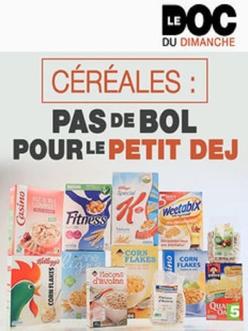 Céréales : pas de bol pour le petit-dej (2014)