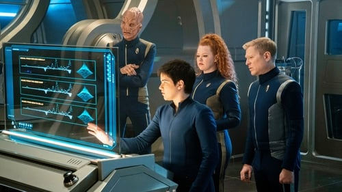 Assistir Star Trek: Discovery S03E09 – 3×09 – Legendado