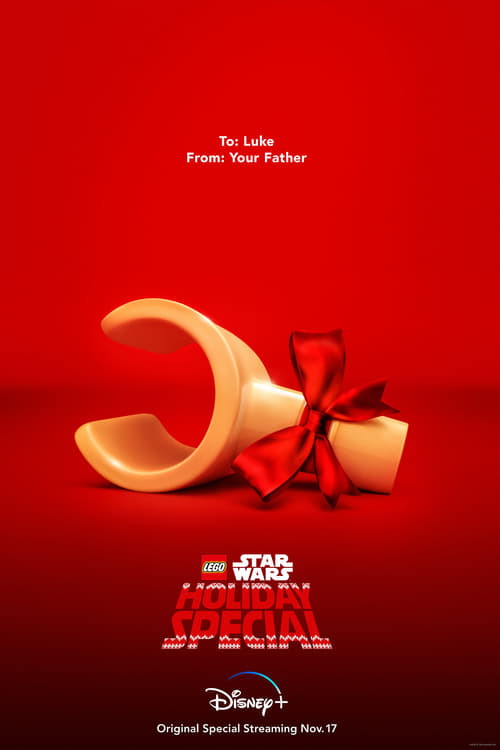 Movie Stream The Lego Star Wars Holiday Special