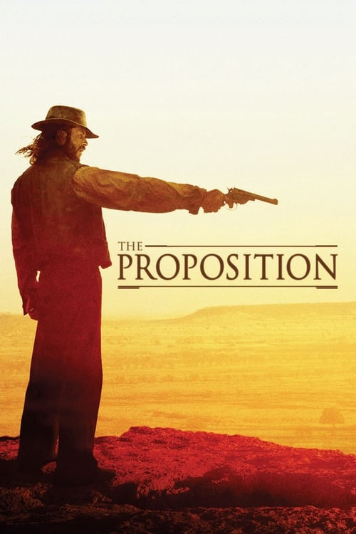 Streaming The Proposition (2005) Movie Free Online