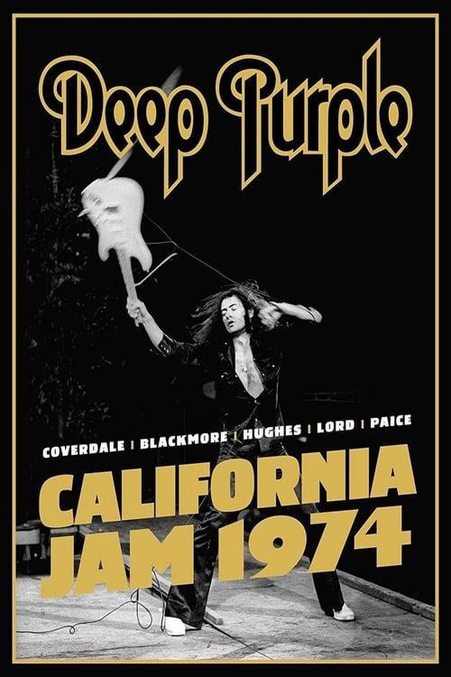 Deep Purple: California Jam 1974 (1974)