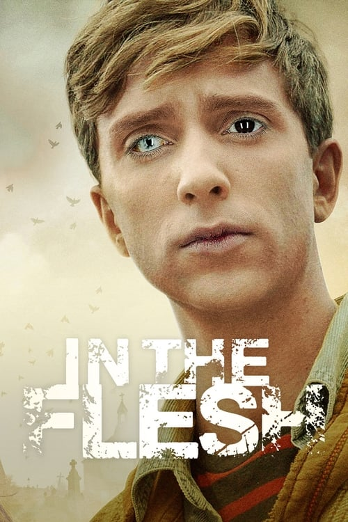 In the Flesh Poster