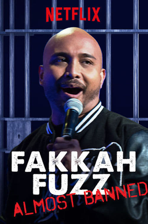 Watch Fakkah Fuzz: Almost Banned Online Free megashare