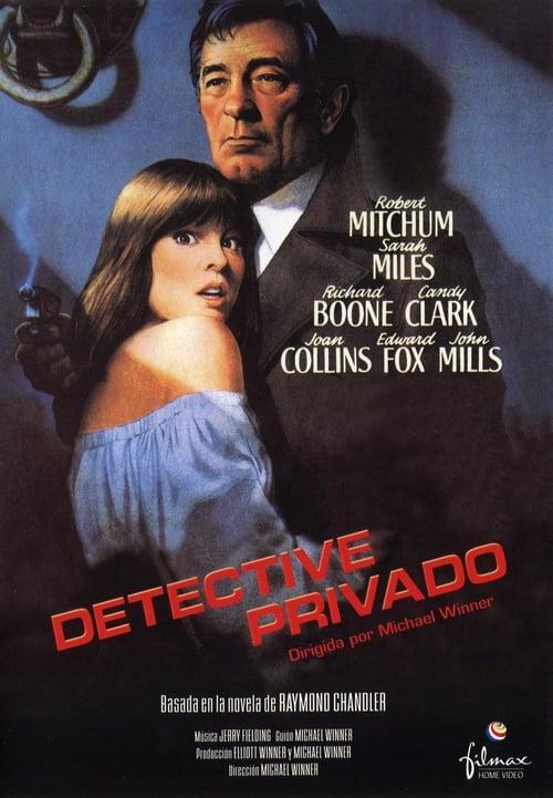 Descargar Detective privado Gratis