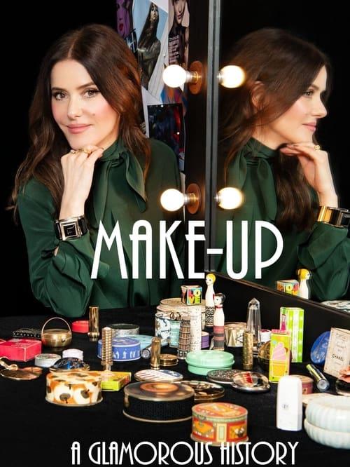 Make-up: A Glamorous History