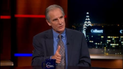 The Colbert Report: Season 9 – Episode David Sassoon