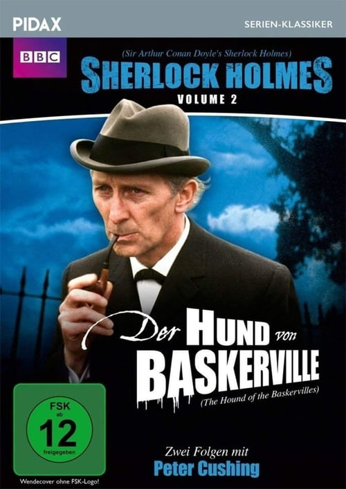 Sherlock Holmes: The Hound of the Baskervilles (1970)