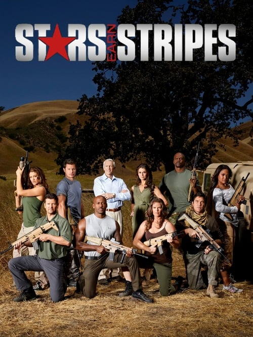 Stars Earn Stripes (2012)