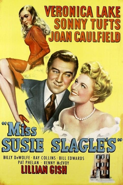Assistir Filme Miss Susie Slagle's Em Boa Qualidade Hd