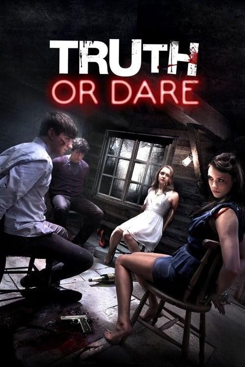 Truth or Dare (2012)