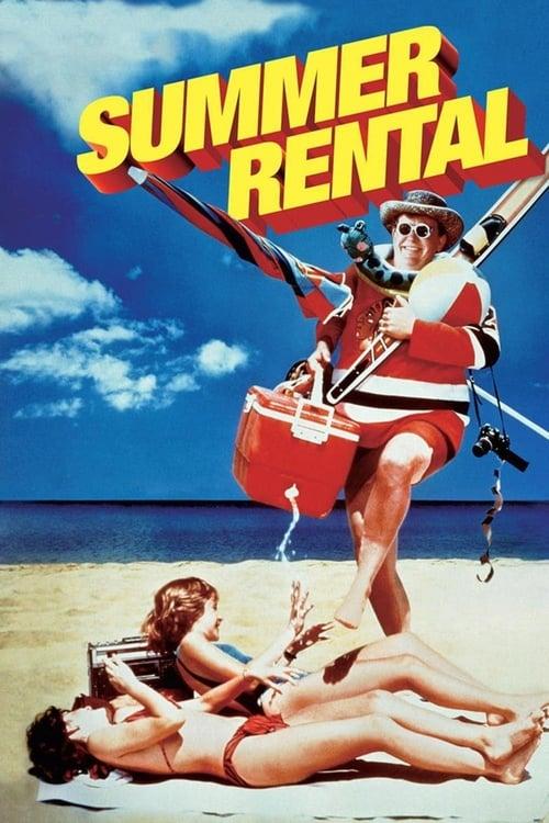 Download Summer Rental (1985) Best Quality Movie