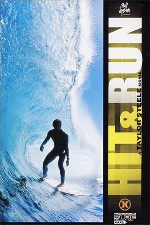 Hit & Run (2000) Poster