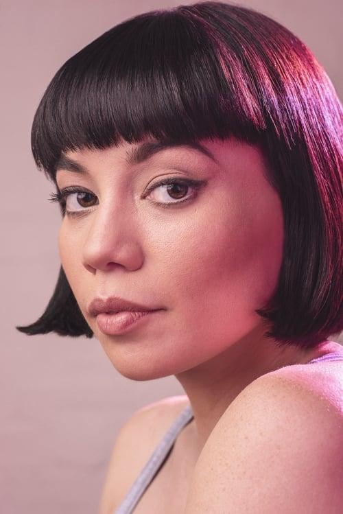 Kép: Catherine Van-Davies színész profilképe