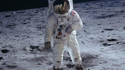 Vetenskapens värld: Season 2019 – Episode The first moon landing