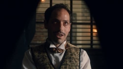 Ripper Street - Season 3 - Episode 3: Ashes and Diamonds