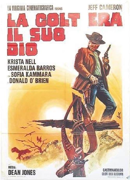 Film La Colt era il suo Dio Complètement Gratuit