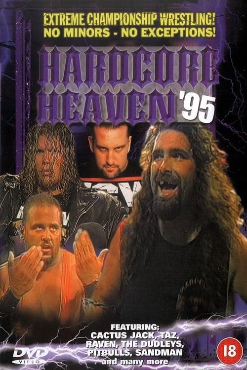 Assistir Filme ECW Hardcore Heaven 1995 Online