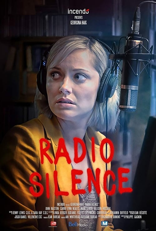 Imagen Radio Silence