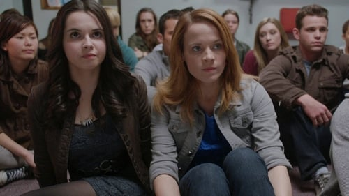 Switched At Birth 2013 720p Webrip: Season 2 – Episode Introducing the Miracle