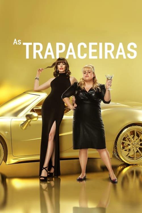 Assistir As Trapaceiras - HD 720p Legendado Online Grátis HD