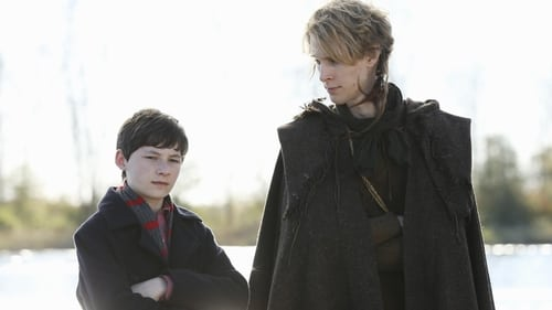Once Upon a Time - Season 3 - Episode 10: The New Neverland