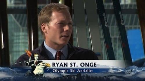 The Colbert Report 2010 Blueray: Season 6 – Episode Scott Hamilton, Jeret Peterson, Ryan St. Onge