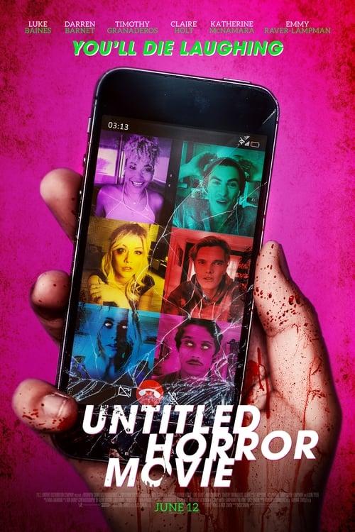 Watch Untitled Horror Movie 2017 Online