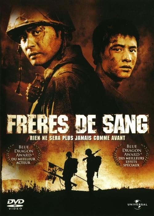 Voir Frères de sang (2004) streaming vf