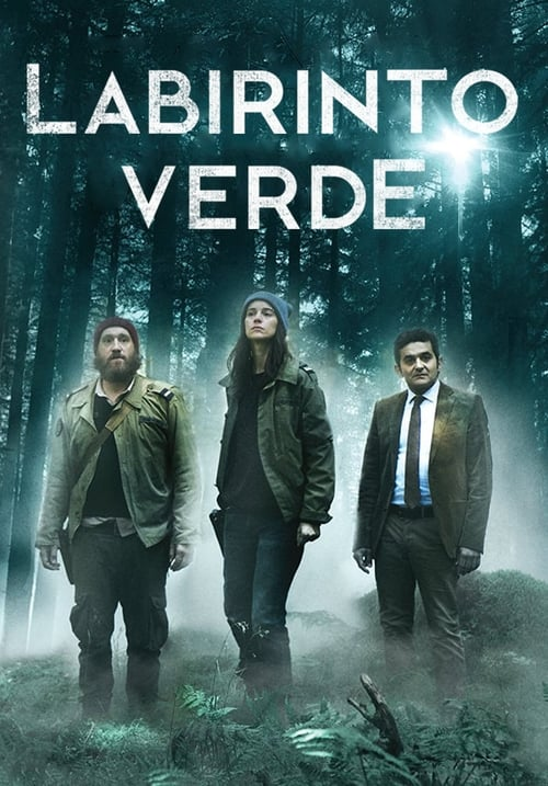 Assistir Labirinto Verde - Série / 1 Temporada
