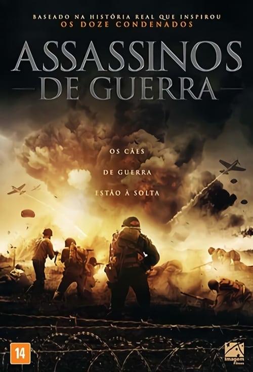 Assistir Assassinos de Guerra - HD 720p Dublado Online Grátis HD