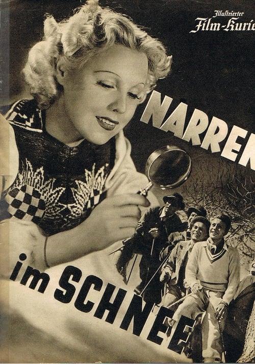 Película Narren im Schnee Gratis En Línea