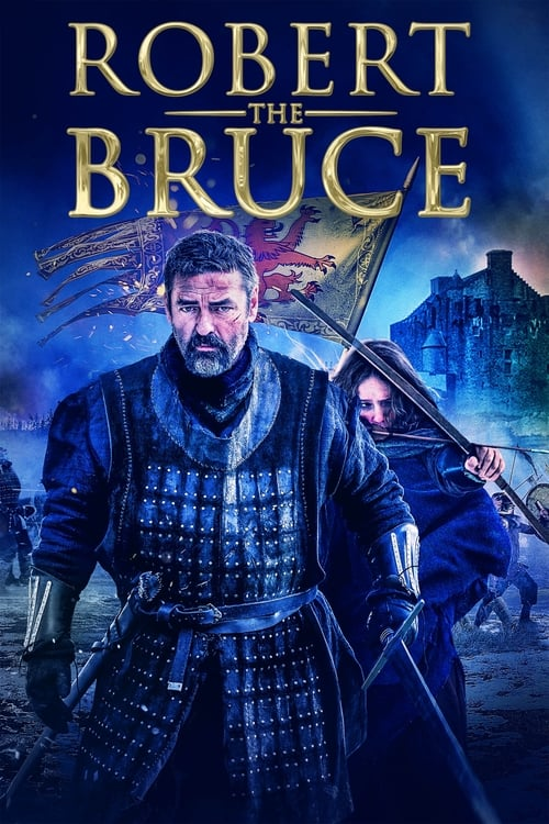 Download Robert the Bruce (2019) Best Quality Movie