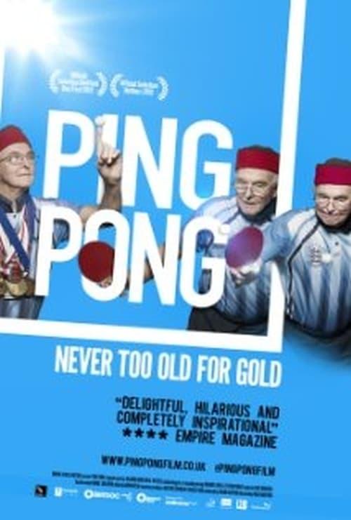 Ping Pong MEGA
