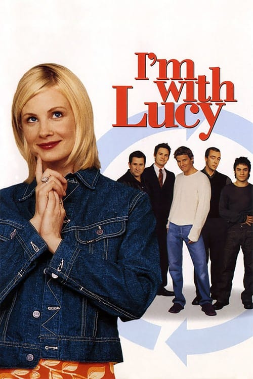 Largescale poster for I'm with Lucy