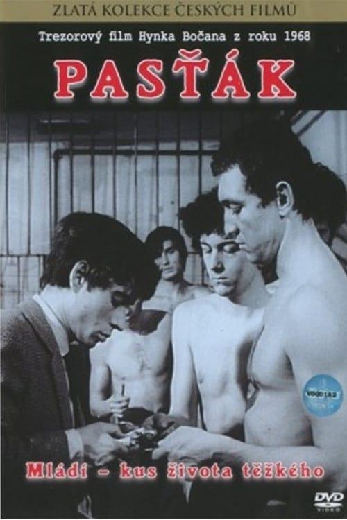 Pasťák (1968)