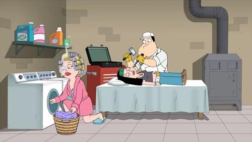 American Dad! - Season 15 - Episode 4: 4