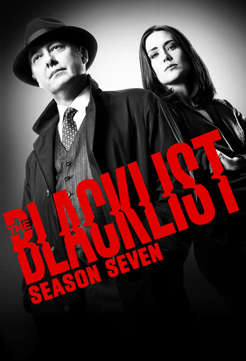 The Blacklist: Season 7