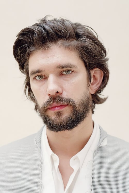 Image of Ben Whishaw