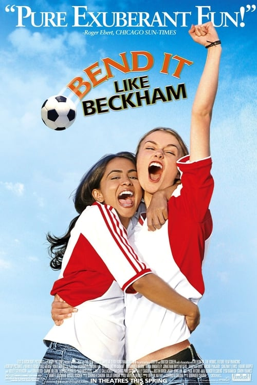 Largescale poster for Bend It Like Beckham