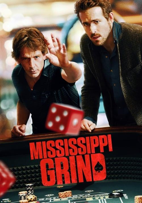 Mississippi Grind - Poster