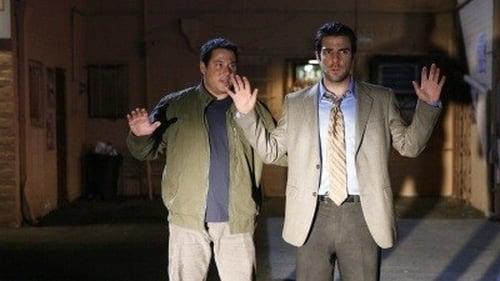 Assistir Heroes S04E09 – 4×09 – Dublado