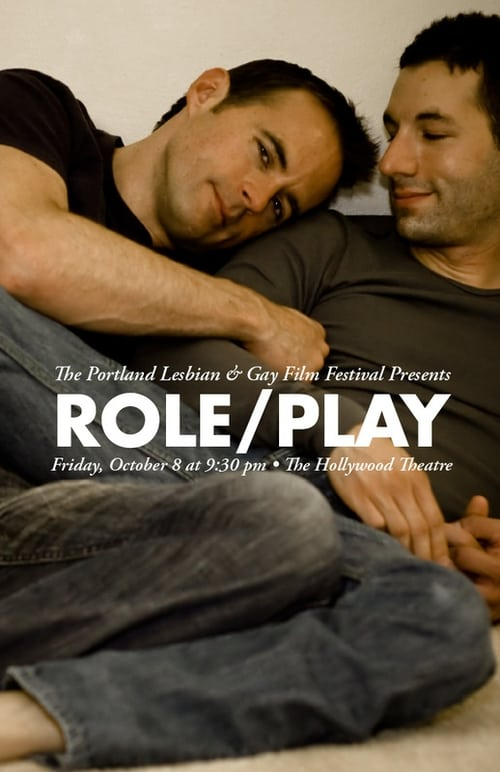 Role/Play (2010) Poster