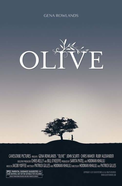 Película Olive Con Subtítulos