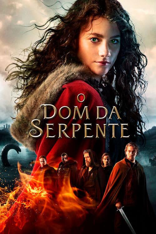 Assistir O Dom da Serpente - HD 720p Dublado Online Grátis HD