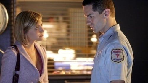 Smallville - Season 8 - Episode 6: Prey