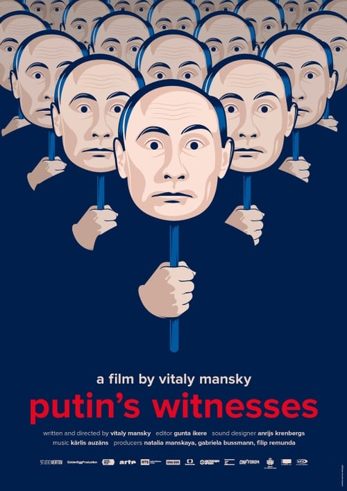 Download Putin's Witnesses Youtube