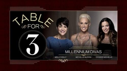 Wwe Table For 3 2015 Imdb: Season 1 – Episode Millennium Divas