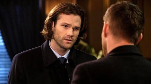 supernatural - Season 13 - Episode 15: A Most Holy Man
